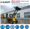 Eougew Zl12 Wheel/Small Loader /Payloader with Grass Clip