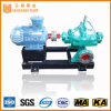 Double Suction Radially Split Centrifugal Pump