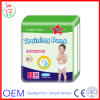 Cute Disposable Diaper Type and Embroidered Feature Baby Tranning Pants