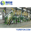 B2b Grade Waste Plastic Pet Bottle Recycling Machine