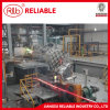 Long Service Life Copper Rod Continuous Casting and Rolling Production Line