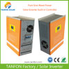 1kw 2kw 3kw 5kw Power Hybrid Controller Built-in Solar Inverter