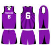 Customized Women Sublimated Basketball Uniform for Team