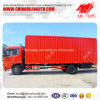 Dongfeng Tianjin 4X2 180HP 7 Tons Payload Box Cargo Truck