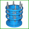 Four Flanges Carbon Steel Transmission Dismantling Joint/Flange Adaptor