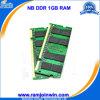 Offer OEM Brand Stocker Full Compatible 400MHz PC3200 1GB DDR for Laptop