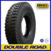 2016 Qingdao Doubleroad Import 12r22.5 Industrial Tire