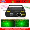 Outdoor Christmas Party Disco Green Laser