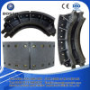 Truck Parts Customized Auto Spare Part Cast Iron Brake Shoes