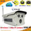 Wireless IR 1.0 Megapixel Onvif WiFi P2p Network IP Camera