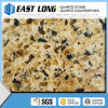 3200mm*1600mm Double Color Quartz Stone Artificial Quartz Countertop