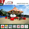 Aluminum Customed Made Color Tents with High Peak