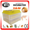Promotion Sale 96 Egg Incubator Hatching Machine