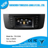 Car DVD for FIAT Punto 2011-2012 with Built-in GPS A8 Chipset RDS Bt 3G/WiFi DSP Radio 20 Dics Momery (TID-C264)