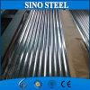 Dx51d Full Hard Z80 Galvanized Corrugated Metal Steel Sheet 0.28*800mm