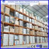 Heavy Duty Warehouse Galvanized Vna Pallet Rack