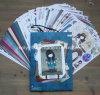 Ultimate A4 Die-Cut Collector′s Pack DIY Paper Craft Scrapbook Kits