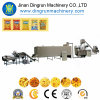 Screw/ Rice Crust/Shell/Extruded Pellet Process Line (SLG70)