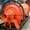 Rubber Liner Ball Mill for Making Metal Powder