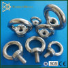 A4 316 Stainless Steel Collared Eye Bolt DIN580