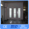 Spray Booth Manufacturer in China