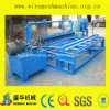 Full Automatic Crimped Wire Mesh Machine Wire Diameter: 2.0-7.0mm