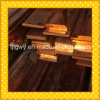 Copper Flat Bar, Solid Copper Bar
