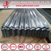 Aluzinc Coated Corrugated Iron Sheet for Roofing Material