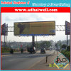 Gantry Spanning a Road Trivision Display Billboard (W12 X H3)