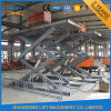 Fixed Hydraulic Scissors Lifts with Ce