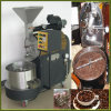 Coffee Bean Roasting Grinding Machine