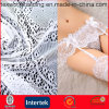 Knitted Jacquard Stretch Nylon and Lycra Fabric for Lingerie (JNE3184)