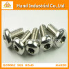 Stainless Steel Screw Torx Pan Head Security Screw