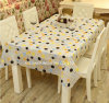 Beautiful Disposable Tablecloth Party Supplies Plastic Cloth Table Cloths
