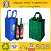 PP Spunbond Nonwoven Fabric for Wine Bags Making