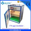 Full Automatic Mini Eggs Incubator Fan Motor with Low Price