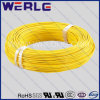 Silicone Rubber Insulated Thermostability Wire
