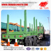 Timber Trailer Wood Transport Trailer Logging Transport Semi Trailer