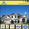 Luxury Low Cost BV SGS Certificated Light Steel Villa/House