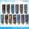 Folk Assorted Flowers 3D Phone Cover for iPhone 7plus