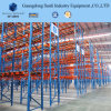 High Quality Q235B Steel Wire Deck Heavy Duty Pallet Warehouse Racking Manufacturer