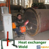Heat Exchanger Condenser Orbital Arc Welding Machines (KHBL8-80)