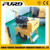 High Performance Asphalt Mini Small Vibratory Road Roller for Sale (FYL-450)