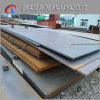 Hot Rolled En S355j2wp Weather Resistant Steel Plate
