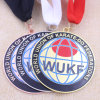 Custom Metal Wukf Karate Sport Medal for Events