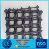 PP Plastic Geogrid for Road and Bridge Construction