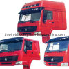 Faw Foton HOWO Shacman North Benz Spare Parts Truck Driver Cabin
