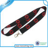 No Minimum Order Single Custom Lanyard for Free Sample