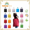 Economical 100% Cotton Cheap Tote Bags W/Gusset