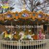 Amusement Park Carousel Horses for Sale (DJtgy786)